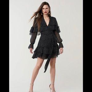 """""""HOST PICK"""" Diane Von Furstenberg Silk Dress"""